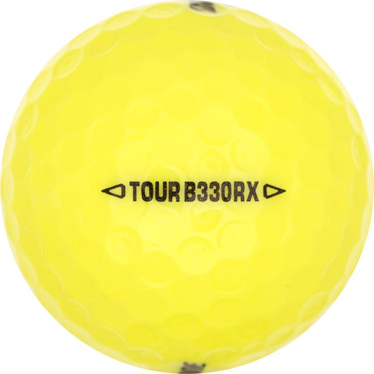 Bridgestone Tour B330-RX Gelb
