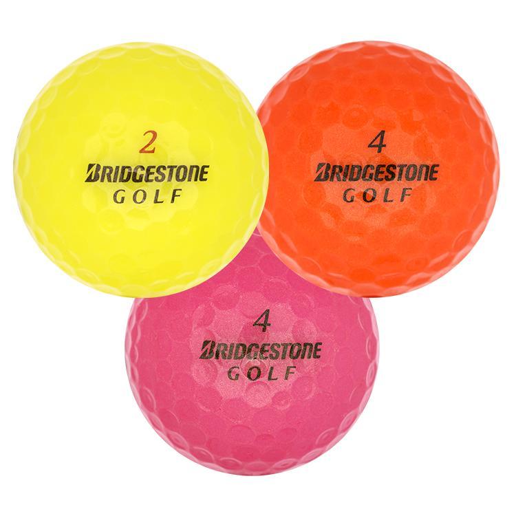 Bridgestone Mix Farbig