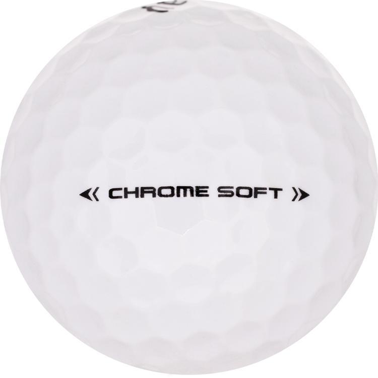 Callaway Chrome Soft (2020)