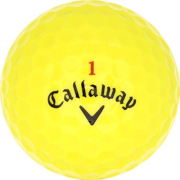 Callaway Mix Farbig