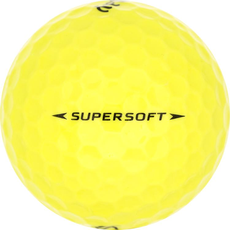 Callaway Supersoft Farbig