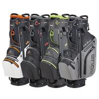 Aqua Sport 3 Cartbag