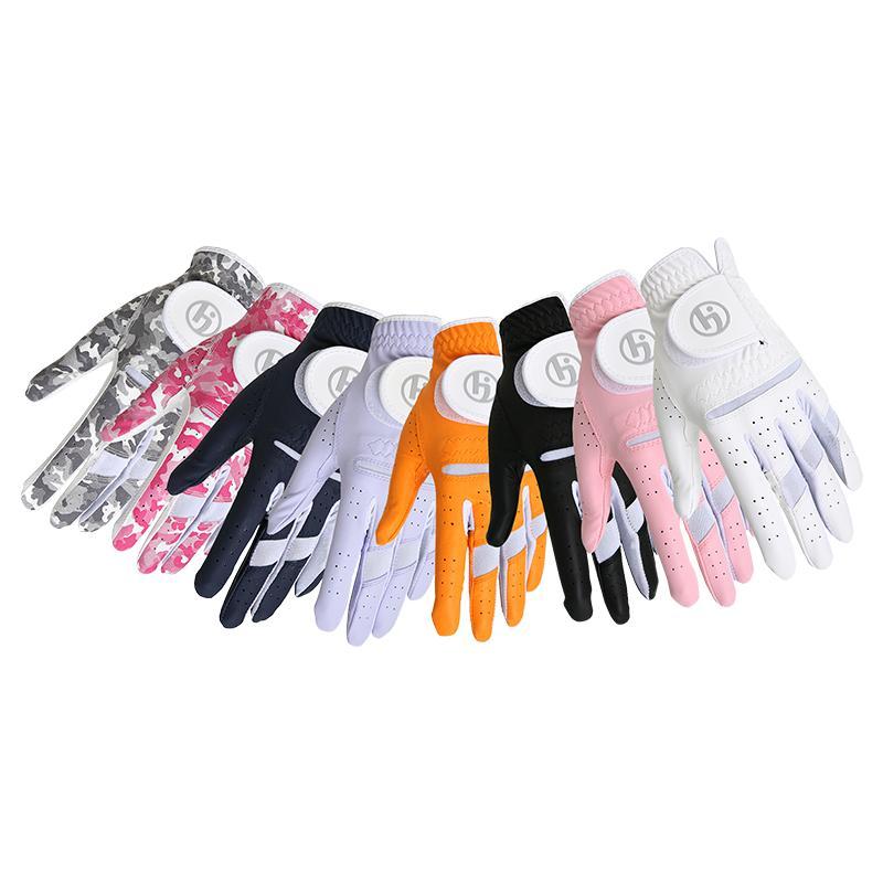 HJ Glove Gripper Damen Golfhandschuh 0