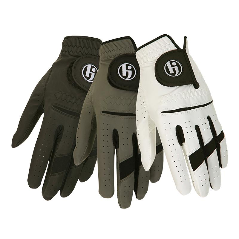 HJ Glove Gripper Herren Golfhandschuh 0