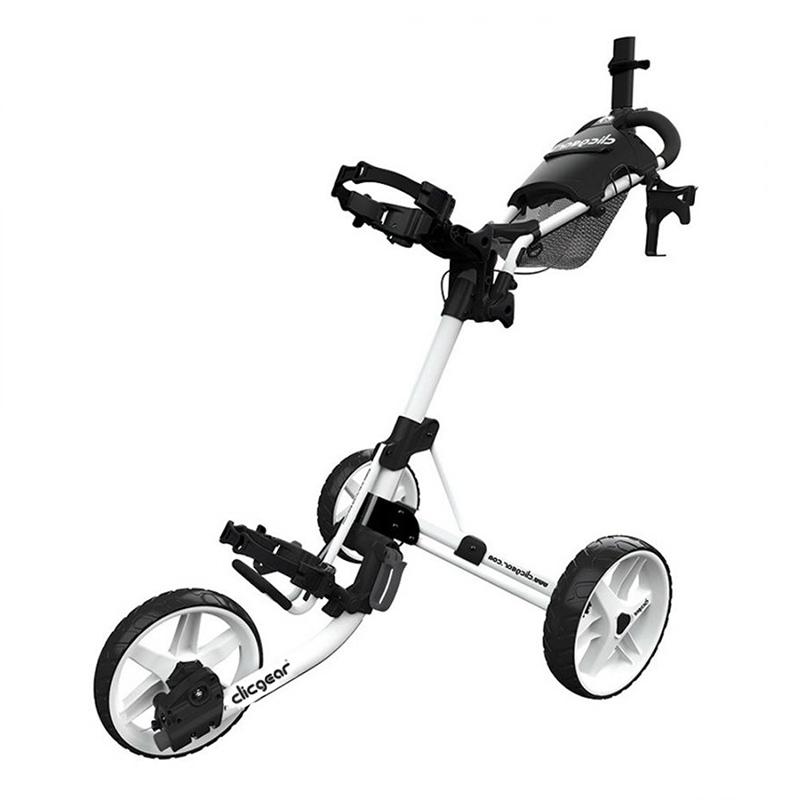Clicgear 4.0 Golf Trolley 0
