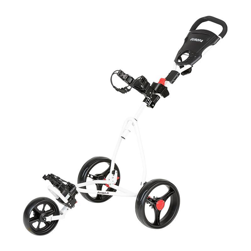 Europa Junior Golf Trolley 0
