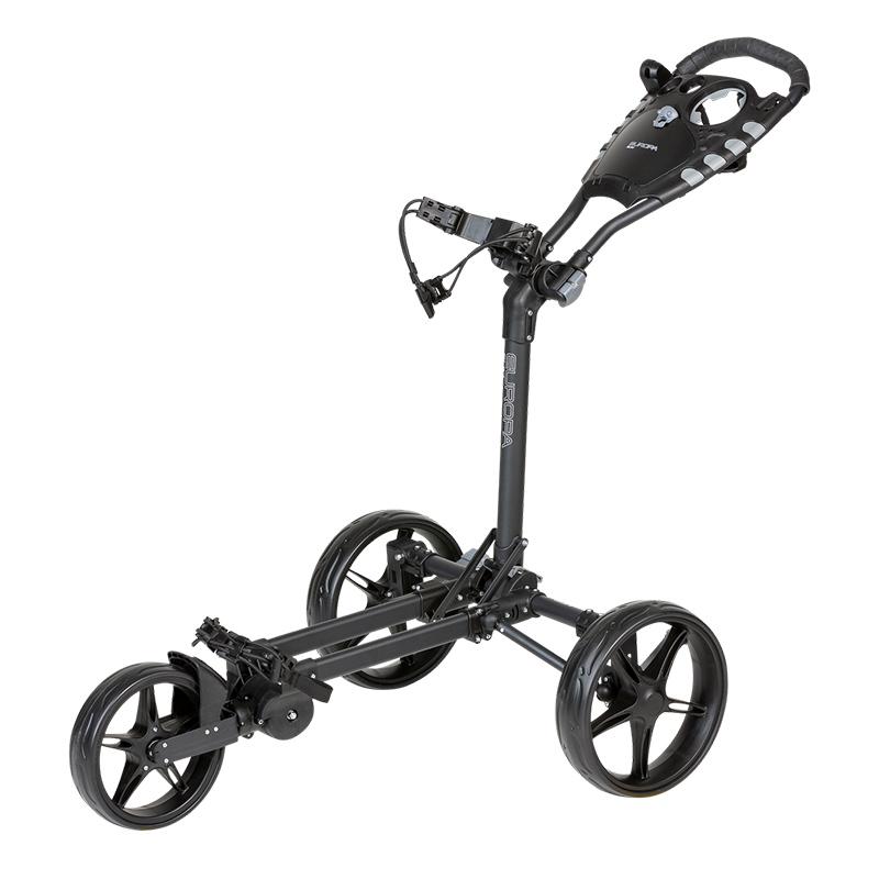Europa Slim Golf Trolley 0