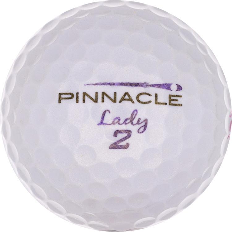 Pinnacle Lady Crystal Pink
