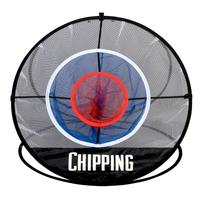 Pop-Up Chipping Target
