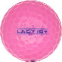 Precept Lady iQ+ Pink