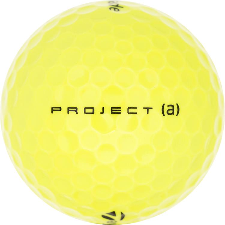 TaylorMade Project (a) Gelb
