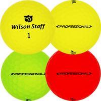 Wilson Staff Duo Professional Farbig