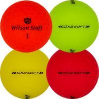 Wilson Staff Dx2 Soft Optix Matt