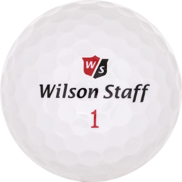 Wilson Staff Mix